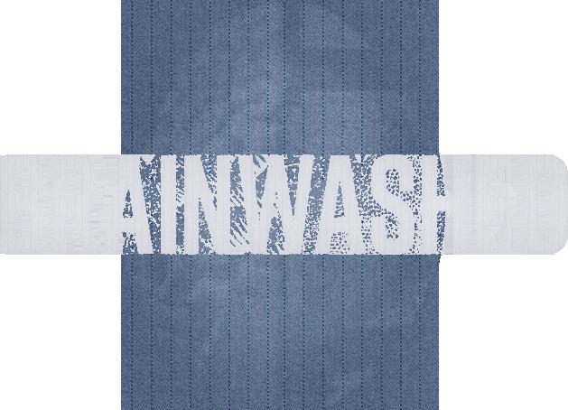 Brainwashed Logo