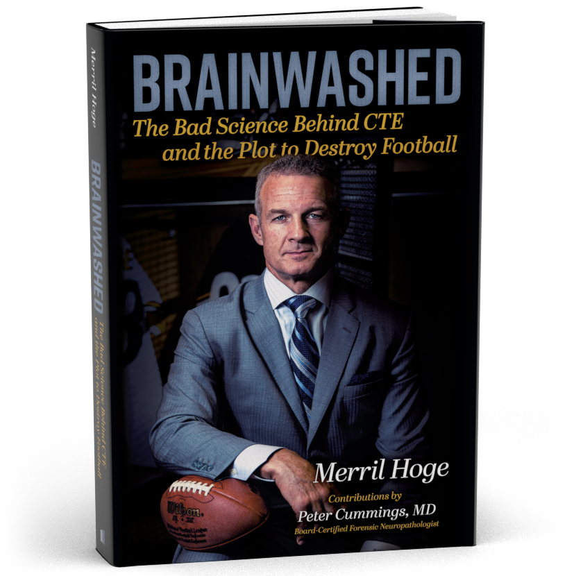 Brainwashed Cover